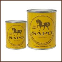 Lederpflege SAPO