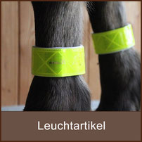 Reitsport Heiniger Schönbühl - Linkfoto Leuchtartikel