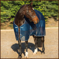 Netzdecke HORSEWARE Net Cooler