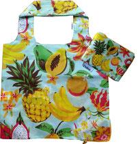 Chilino Bag Tasche Früchte Obst, bunt