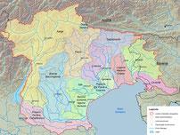 autorità bacino alpi orientali ENERSTAR
