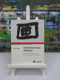 Buch Urformen des Malens Hogrefe Verlag