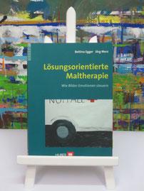 Buch Lösungsorientierte Maltherapie 2013 Huber Verlag