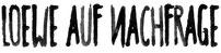 apollo-artemis, mode, design, nachhaltig, handgemacht, typografie, schrift, tusche, löwe auf nachfrage