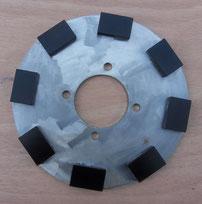 rotor aimanté