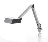 M-LED Arbeitsplatzleuchte für Maschinen