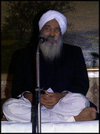Sant Kirpal Singh