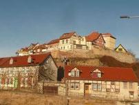Der historische Münzenberg