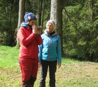 Coaching in Braunschweig, Naturcoaching, Einzelcoaching