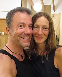Angela & Lars Ruge
