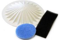ФИЛЬТРЫ для моющих пылесосов