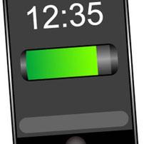 バッテリー交換修理 iphone 修理 広島市中区紙屋町