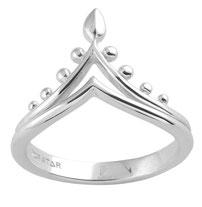 925 sterling zilveren elegance ring