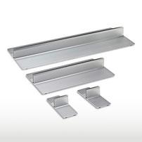 Aluminium Standfüße