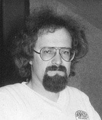Der Autor 1973