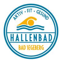 Hallenbad Bad Segeberg Logo