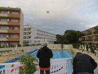 Werbefilmproduktion auf der Insel Mallorca