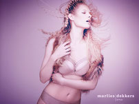 Marlies Dekkers - zur Person
