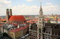München (Foto: David Kostner)