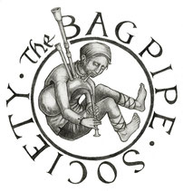 The Bagpipe society