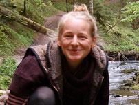Kathrin Peters Wildnisschule Habichtswald