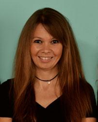 Sandra, Bandmitglied von Sam - Die Band