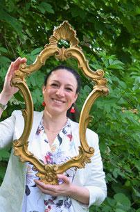 Sandra, Kauffrau im E-Commerce