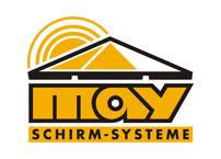 ✅ Sonnenschirme, Großschirme von MAY in 63741 Aschaffenburg - FINK Sonnenschirme BAYERN