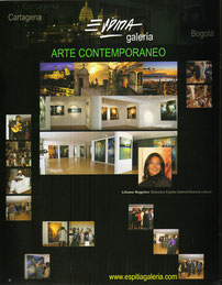 Arte News Magazine. New York