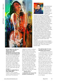 ArtTour International Magazine