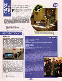 Guia del ocio Magazine.