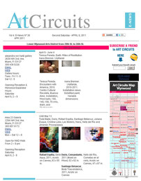 Art Circuits April 2011