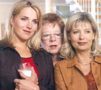 Mit Sabine Postel, Tanja Wedhorn, Andreas Eisholz u.a.