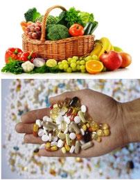 NUTRITION CELLULAIRE