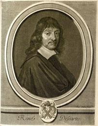 Renè Descartes.