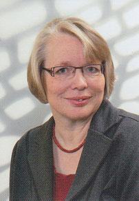 Lydia Seyffert - Rektorin