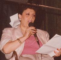 Recital al teatro Biondo