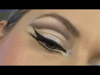 dance make-up toowoomba