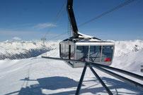 Bergbahnen,, Skischulen, Outdooranbieter...