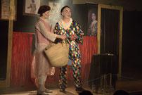 LES GUIGNOLOS - troupe de théâtre jeune public - saison 2012/2013 - ET PATATI, ET PATATRAC... - SPECTACLE POUR ENFANTS ET LA FAMILLE