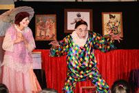 LES GUIGNOLOS - troupe de théâtre jeune public - saison 2012/2013 - ET PATATI, ET PATATRAC... - SPECTACLE POUR ENFANTS ET LA FAMILLE www.lesguignolos.fr