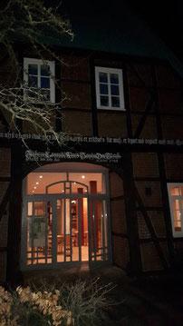 Vierständerhaus Gehrden