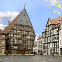 Knochenhauer-Amtshaus, Foto: Sh. Shalchi