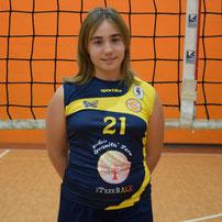 Rebecca Orrigo