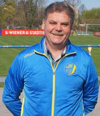 """Martin """"Turbo"""" MIKSCH - Abwehr/Mittelfeld - Eventmanager"""