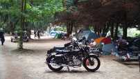 Moto gers collection gavap camping