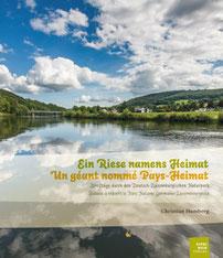 Mitwirkende Fotografin beim Eifelbildverlag.