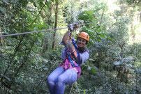 Arenal Canopy Tour - Ziplining Costa Rica