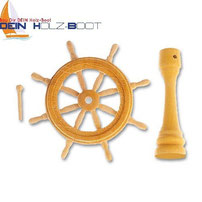 Ruderräder für Schiffsmodelle