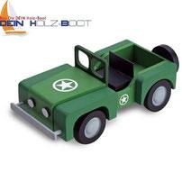 Jeep 4x4 für Kinder zum selber bemalen